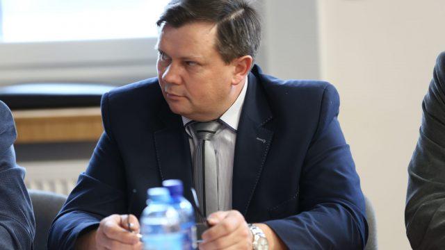 Krupa Grzegorz