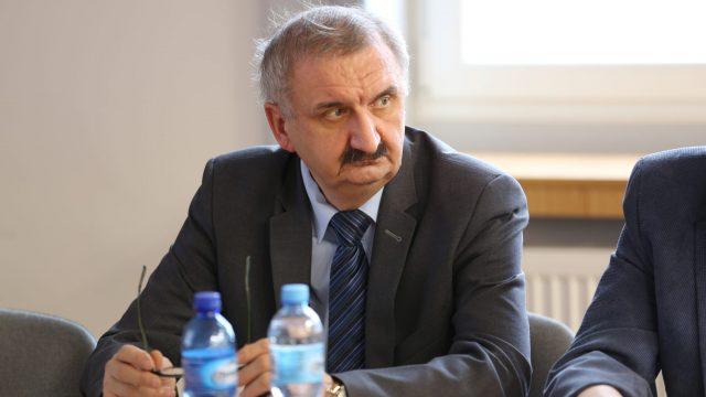 Mirowski Zygmunt