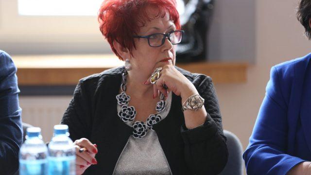 Nowak Irena
